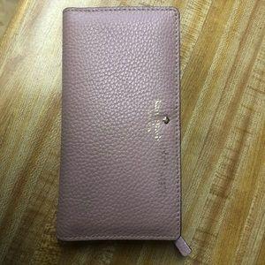 EUC Kate spade wallet ♠️